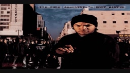 Ice Cube - AmeriKKKa's Most Wanted (Full Album)
