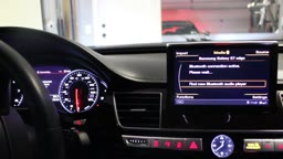 #W2HHMUSICREVIEWS Audi A8L 14 bose speakers demo-music Dj Wavy Vacation