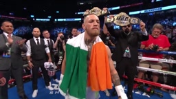 Mcgregor vs Mayweather Full Fight HD