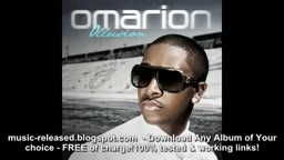 Last Night (Kinkos) Omarion official song (2010)