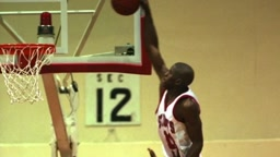 He Was Called the Spanish Michael Jordan! The Felipe Lopez Basketball Story