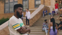 Khalid   Young Dumb & Broke (Official Video)
