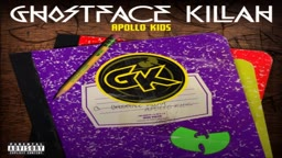 Ghostface Killah -Apollo Kids