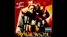 Raekwon-Only Built 4 Cuban Linx (Full Album)