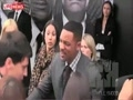 Will Smith Slaps Paparazzi for trying to kiss him