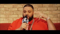 DJ Khaled Speaks On His Relationship With 50 Cent