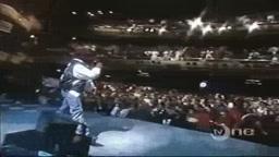 LL COOL J Live Apollo Mama Said Knock You Out