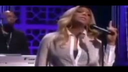 Tamar Braxton Performs 'All the Way Home' on Ellen